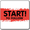 Start! to Follow