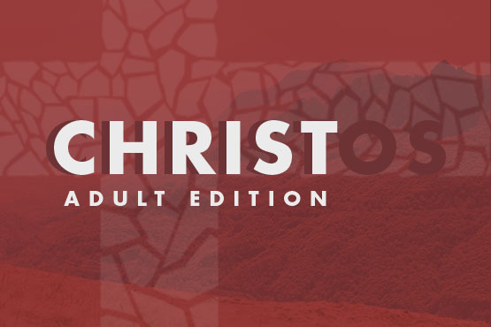 Christ - Adults (Revised)