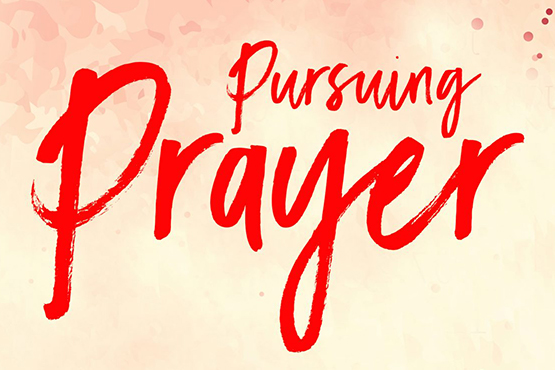 Pursuing PRAYER